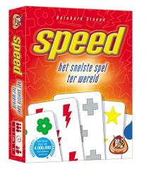 Speed (Dutch Edition)