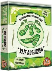 Five Pickles (Dutch Edition)