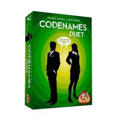 Codenames Duet (Dutch Edition)