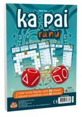 Ka Pai - Ranu Extra Blocks, Level 1