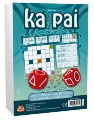 Ka Pai Extra Scoreblocks
