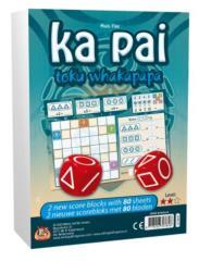Ka Pai - Toku Wakapapa Extra Blocks, Level 2