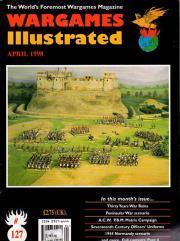 "#127 ""Thirty Years War Rules, Peninsular War Scenario, Seventeenth Century Officers' Uniforms"""