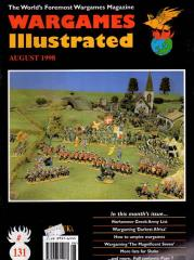 "#131 ""Warhammer Greek Army List, Wargaming 'Darkest Africa', How to Umpire Wargames"""
