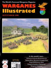 "#132 ""Warhammer Arthurian British Army List, 'Darkest Africa - Skirmish & Campaign Rules, Hungarian Bicyclists in Barbarossa"""