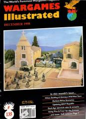 "#135 ""Hilton - Building & Gaming a Wild West Town, Darkest Africa Scenarios, Updating AK47 Republic"""