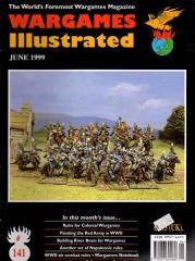 "#141 ""Rules for Colonial Wargames, Painting the Red Army in WWII, Building River Boats for Wargames"""