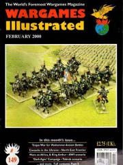 "#149 ""Trojan War for Warhammer Ancient Battles, Cossaks in the Ukraine, North East Frontier"""