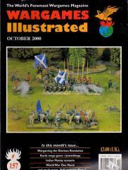 "#157 ""Wargaming in the Glorious Revolution, Kursk Mega-game, Indian Mutiny Scenario"""