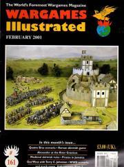 """#161 """"Quatre Bras Scenario, Roman Skirmish Game, Alexander at the River Granicus"""""""