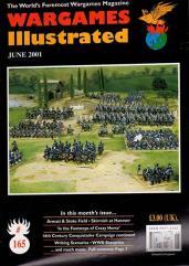 "#165 ""Skirmish at Hanover, WWII Scenarios"""