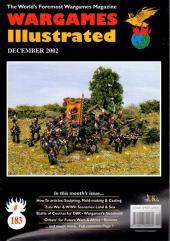 """#183 """"Zulu War Scenario, WWII Scenario"""""""