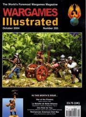 "#205 ""Aztec Warfare Rules, Warhammer ACW"""