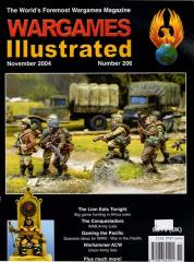 """#206 """"War in the Pacific Scenarios, Warhammer ACW - Union Army Lists"""""""