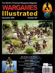 "#207 ""Warhammer ACW - Confederate Army Lists, La Haye Sainte, Rorke's Drift"""