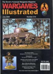 """#214 """"The Fenian Raids, Kaiserslacht, Victorian Adventure Scenario"""""""