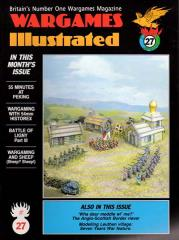"""#27 'North West Frontier Rules, Napoleonic Wargaming in 54mm"""""""