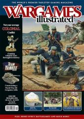 "#350 ""Not Your Average Colonial Conflict, Constructing a WWIII Wargames Table"""
