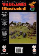 "#88 ""ACW Scenario, Mini-Campaign of the Gallic Invasion of Italy"""