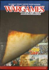 Wargames Illustrated - Slipcover