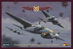 De Havilland Mosquito Squadron