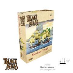 Merchant Vessels