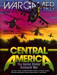 "Vol. 2, #1 ""Central America, Incredible Victory, Onslaught"""