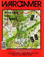 "Vol. 2, #17 ""Hitler's Last Gamble, Napoleon's Last Battles, Harvest of Death"""