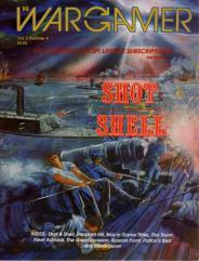 "Vol. 2, #4 ""Shot & Shell, Pleasant Hill, Russian Front, Patton's Best"""
