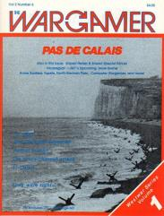"Vol. 2, #6 ""Pas De Calais, North German Plain, Sniper Hetzer & Special Forces"""