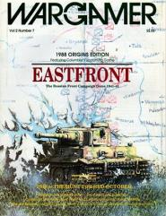 "Vol. 2, #7 ""East Front, Hunt for Red October, Korean War"""