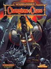 Warhammer Armies - Champions of Chaos