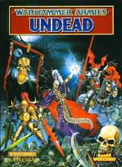 Warhammer Armies - Undead (4th Edition)