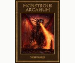 Monstrous Arcanum