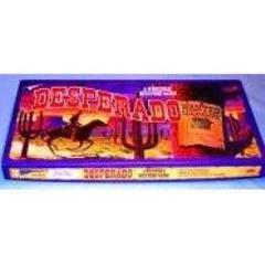 Desperado - A Western Mystery Game