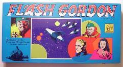 Flash Gordon - Adventures on the Moons of Mongo