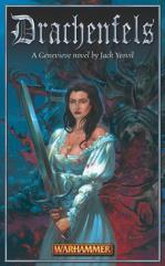 Genevieve #1 - Drachenfels (2001 Printing)