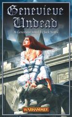 Genevieve #2 - Genevieve Undead