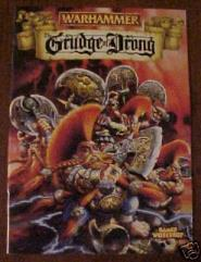 Grudge of Drong, The