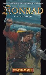 Konrad Trilogy #1 - Konrad