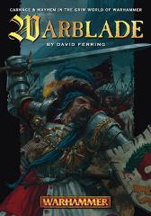 Konrad Trilogy #3 - Warblade