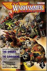 "#0 ""Orks vs. Chaos - Total War!"""