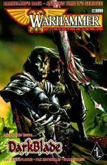 """#14 """"DarkBlade, Pax Imperialis, Dwarflords"""""""
