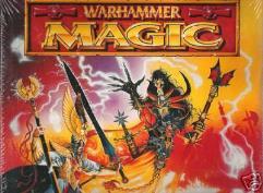 Warhammer Magic