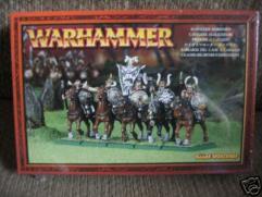 Chaos Marauder Horsemen (2002 Edition)