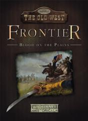 Frontier - Blood on the Plains