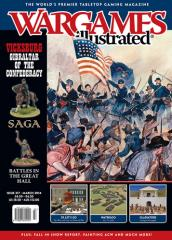 "#317 ""Vicksburg, Gibralter of the Confederacy, Battles in the Great Hall"""