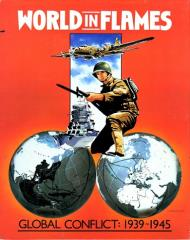 World in Flames (2nd Edition)