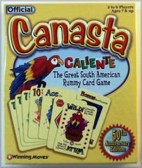 Canasta Caliente (50th Anniversary Edition)