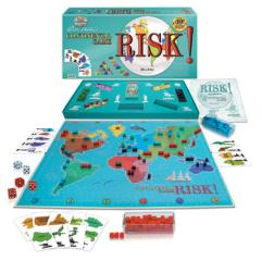 Risk 1959 - First Edition Classic Reproduction